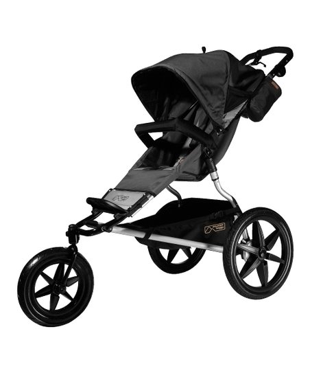 Mountain Buggy Flint Terrain Stroller 2013 Model