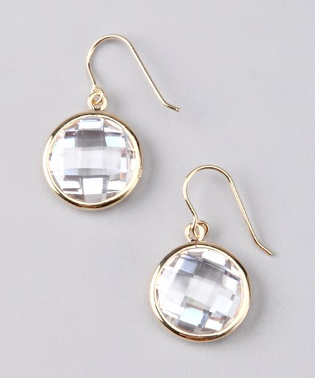 NYLA STAR Gold Sarah Earrings