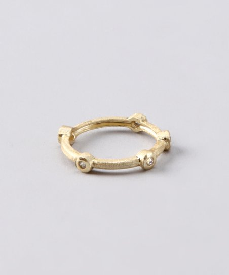 NYLA STAR Gold Pop Ring