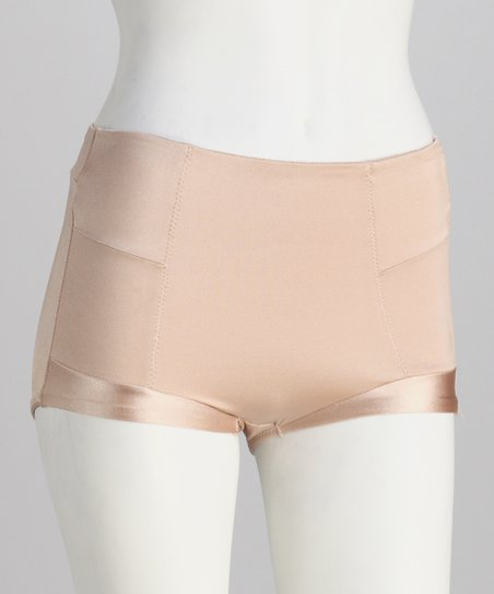Nude Light Control Shaper Briefs - Women & Plus