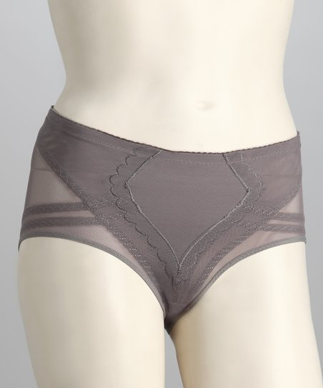 Cloudburst Enhancing Girdle Briefs - Women