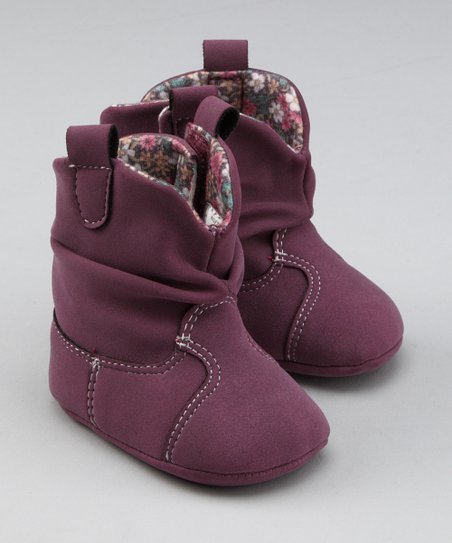 Berry Lil Houston Boot