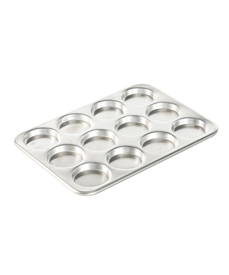 Nordic Ware Mini Muffin Top Pan
