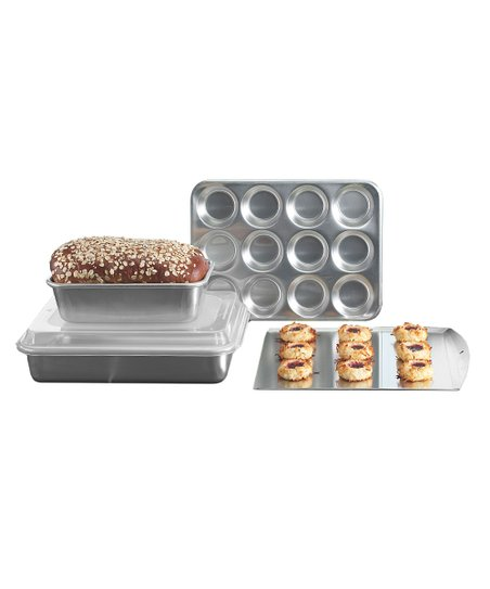 Nordic Ware 5-Piece Baking Set