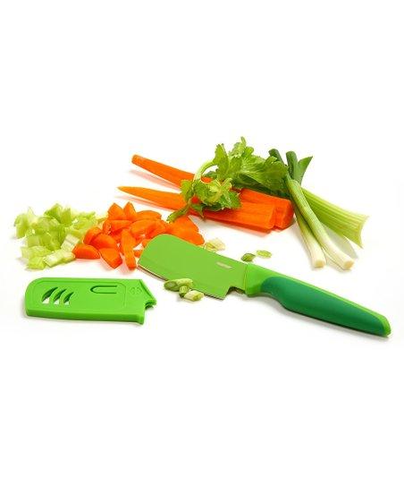 Chop, Mince & Slice Knife