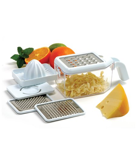 Multipurpose Grater & Juicer