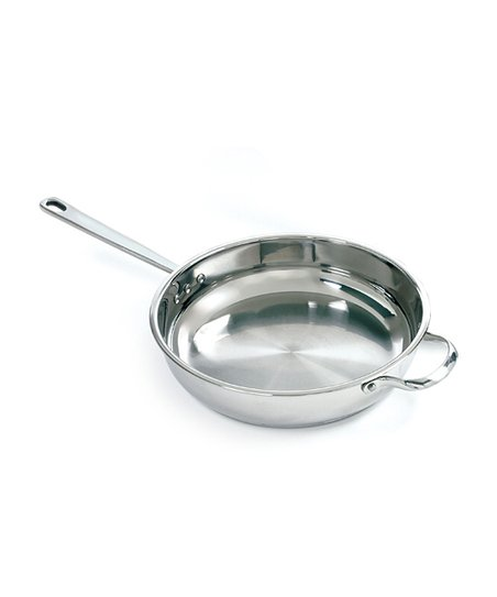 Stainless Steel 11'' Skillet