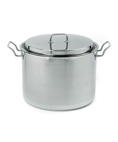 16-Qt. Stock Pot