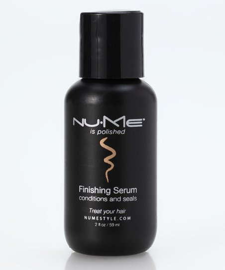 Finishing Serum