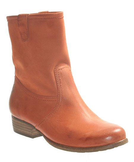 OTBT Mandarin Farmington Boot