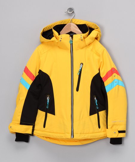 Obermeyer Sunshine Tiffany Jacket - Girls