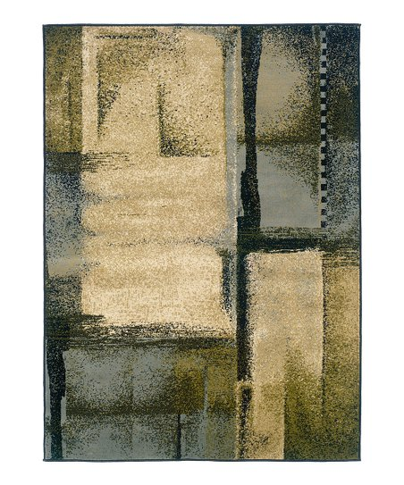 Beige Window Brayden Rug