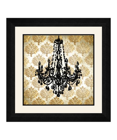 PTM Images Chandelier II Wall Art