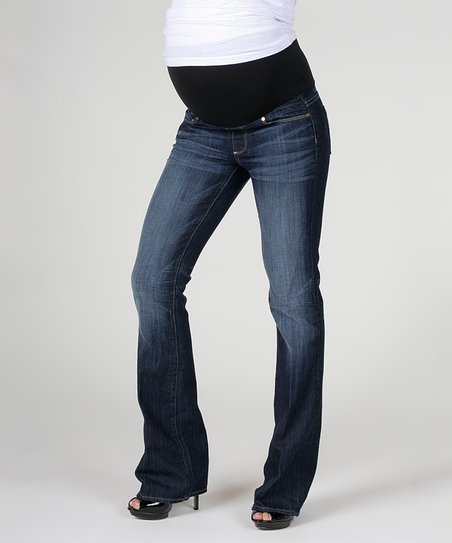 Rebel Without a Cause Laurel Canyon Maternity Jeans