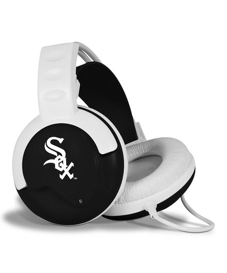 Chicago White Sox Fanjamz Headphones