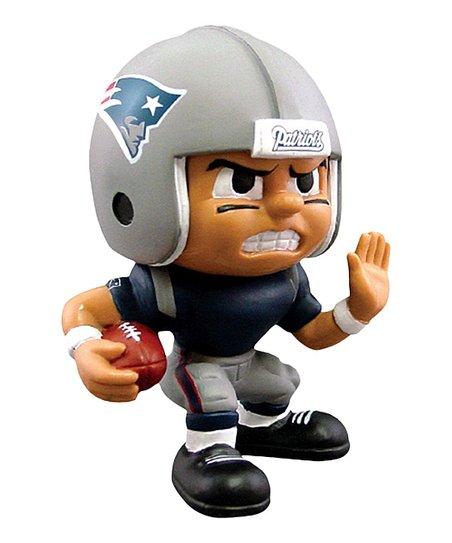 New England Patriots Running Back Lil' Teammate Figurine