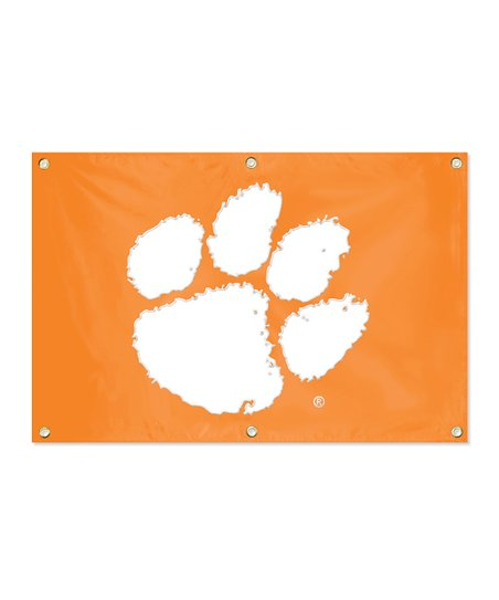 Clemson Fan Banner