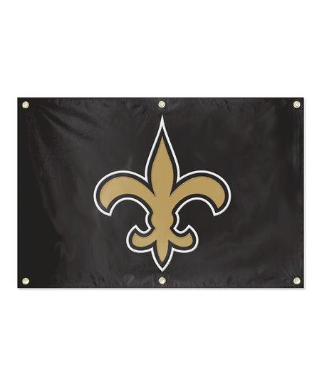 New Orleans Saints Fan Banner