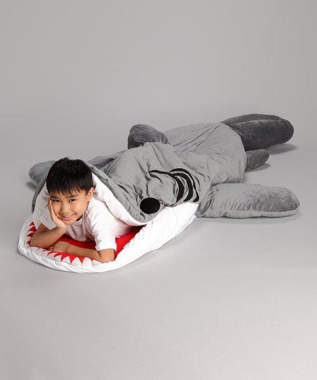 Dark Blue Chumbuddy Sleeping Bag