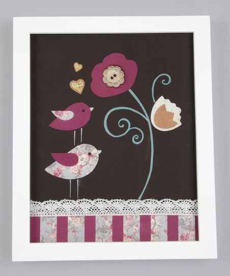 Flock Together Print