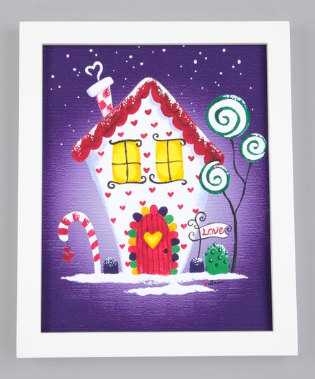Love Tastes Like Christmas Print