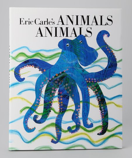 Animals Animals Hardcover