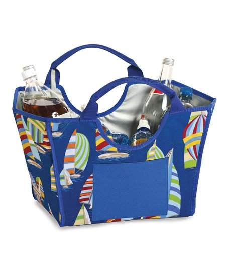 Blue Regatta Louella Collapsible Cooler Tub