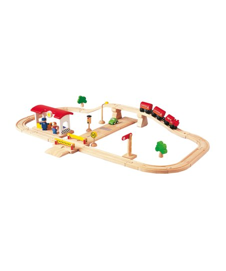 Road & Rail Set
