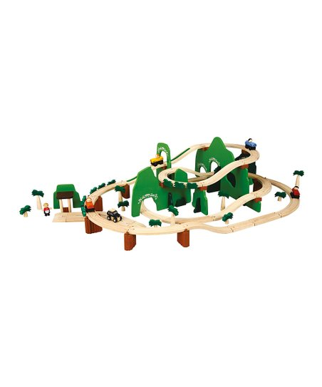 Road & Rail Play Adventure Set