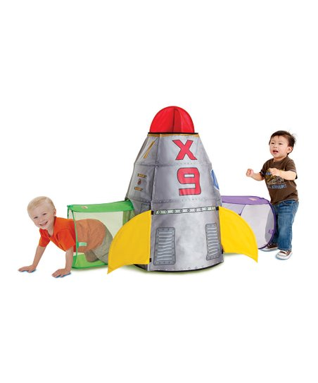 X9 Rocket Tent