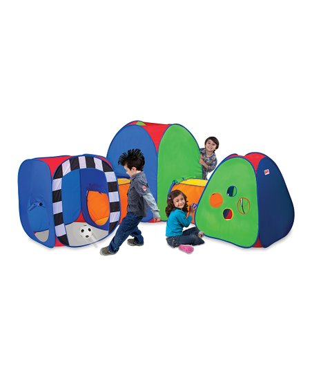 Megaland Play Tent