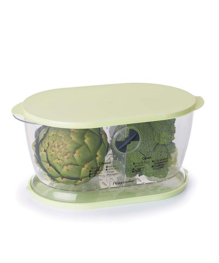 4.7-Qt. Lettuce Keeper