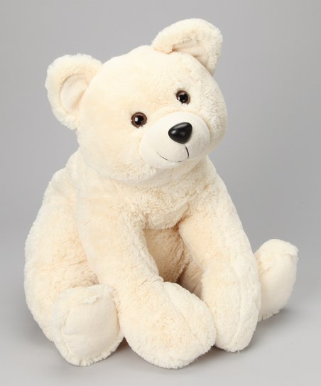 Mama Butter Bear Plush Toy