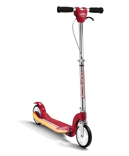 Smooth Rider Scooter