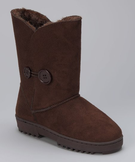 Brown Bronwyn Boot