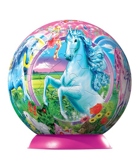 Unicorn Puzzleball