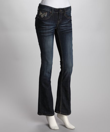 Request Jeans Hampton Bootcut Jeans
