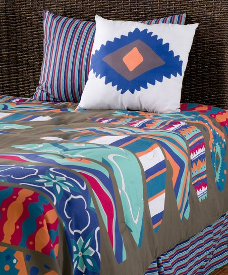 Surf's Up Comforter Set