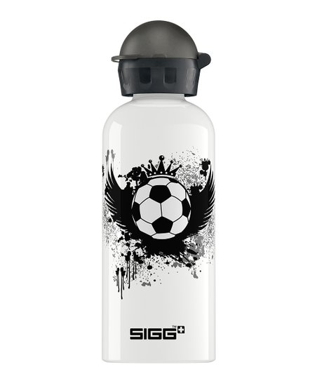 King of the Pitch 20-Oz. Water Bottle