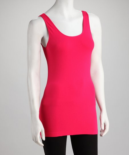 Ruby Bra-Friendly Tank