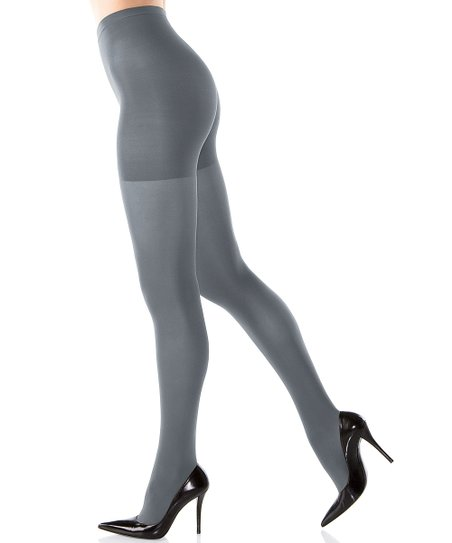 SPANX Tight-End Tights - Frost
