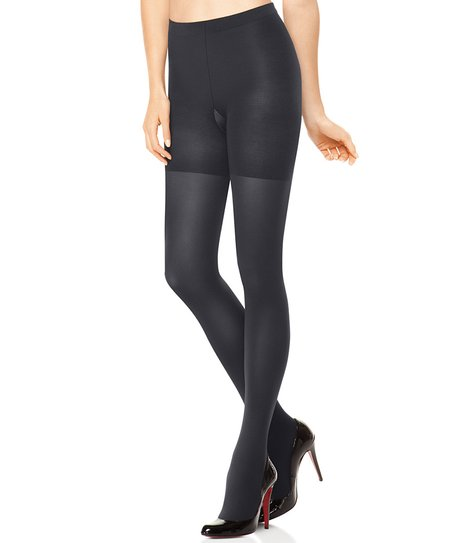 SPANX® Tight-End Tights - Graphite