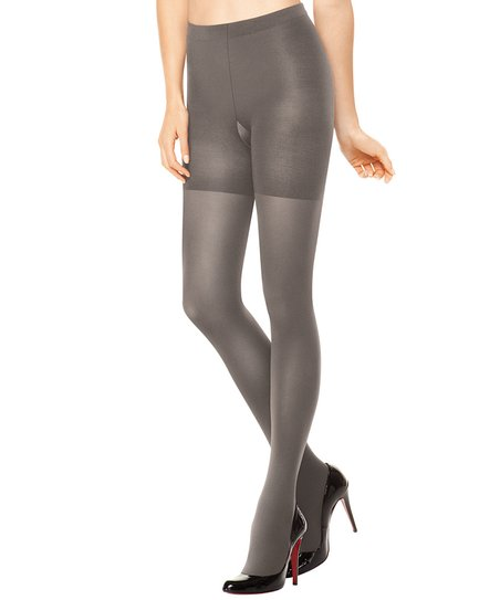 SPANX® Tight-End Tights - Platinum