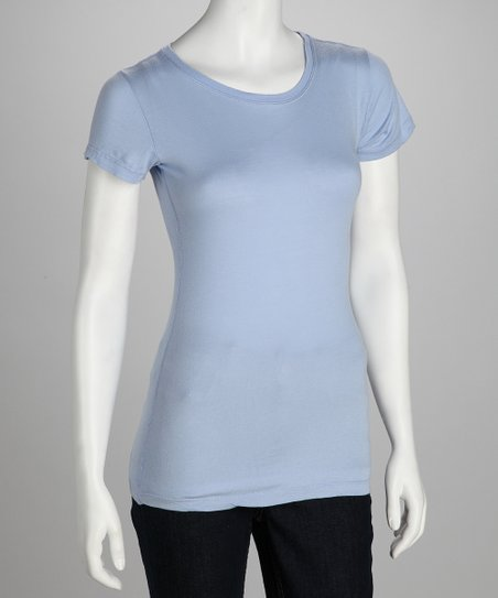 SUST Twilight Blue Ultimate Organic Tee