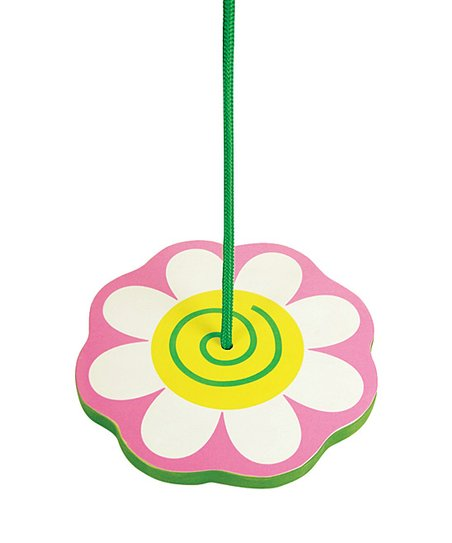 Flower Tree Swing