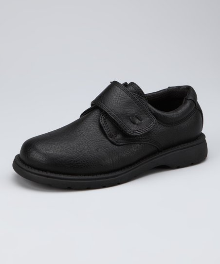 Black Cole Dress Shoe - Boys