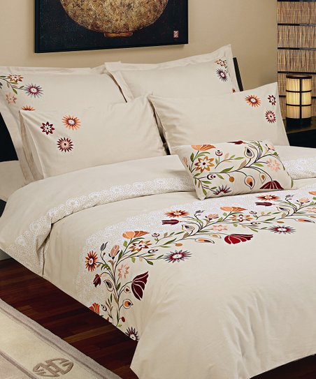 Belarus Bedding Set