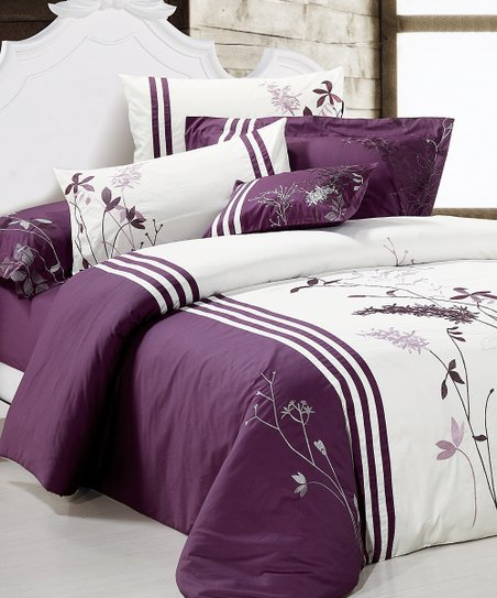 Good Night Bedding Set