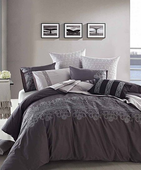 Lavina Bedding Set