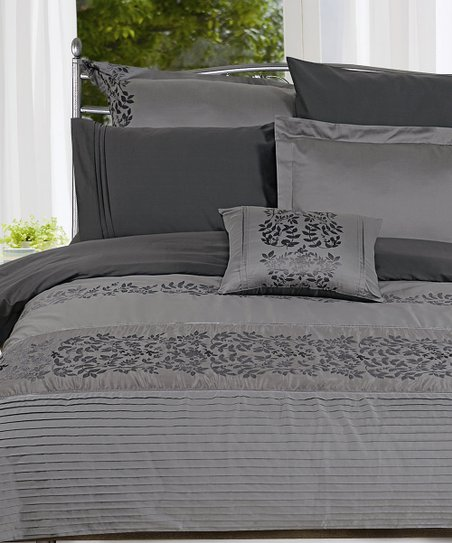 Oxley Twin Bedding Set